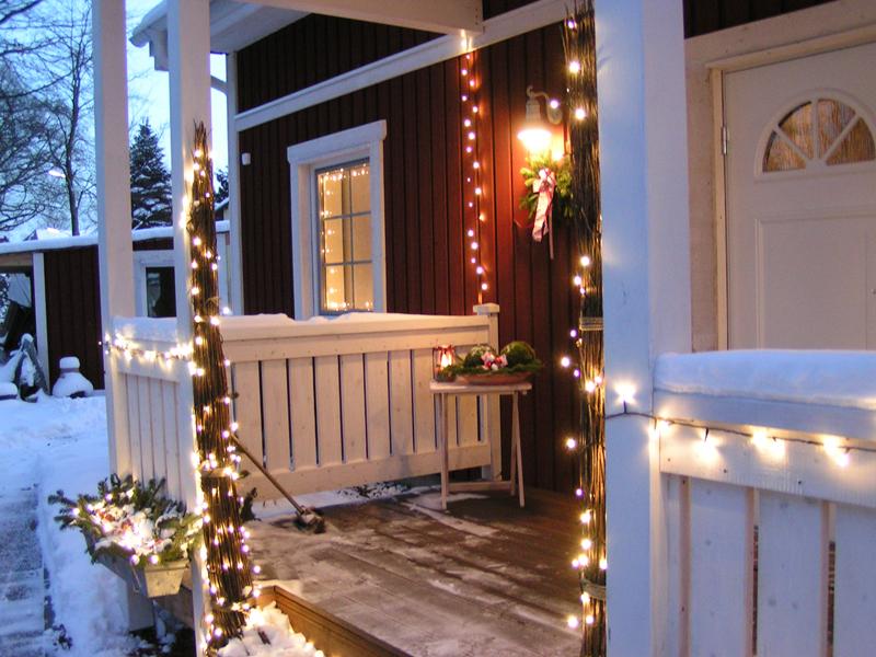kreativ workshop f r festliche dekoration nordisch wohnen. Black Bedroom Furniture Sets. Home Design Ideas